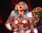 Lady Gaga and Her Alien Alter-Ego Make Spectacular Las Vegas Residency Debut