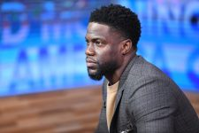 Terry Crews Explains Why People Still Weren't Here For Kevin Hart As Oscar Host After His Apology