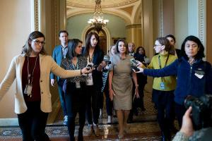 As Government Reopens, the New Congress Tries to Begin Again