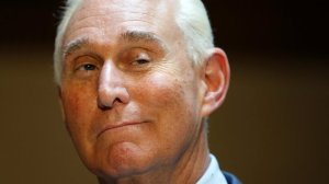Trump Associate Roger Stone Indicted In Mueller Investigation