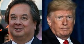 George Conway Burns Trump With A Savage Explanation For Low Gas Prices