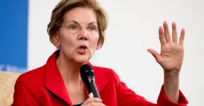 Elizabeth Warren's Video Aims To Remind People Why They Liked Her In The First Place