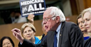 Progressives Will Get Their Debate On Medicare For All -- And Questions Abound