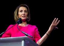 Nancy Pelosi Elected Speaker Of The House
