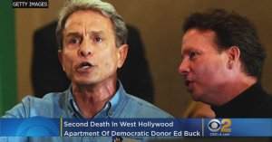 Second Man Found Dead In West Hollywood Home Of Major Democratic Donor Ed Buck