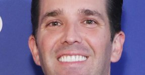 Donald Trump Jr. Shares Instagram Meme Which Calls His Dad A 'Motherf**ker'