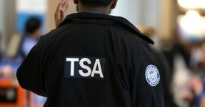 The Government Shutdown Is About To Get 'Really Bad' For Unpaid TSA Workers