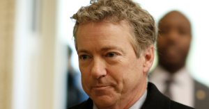 Rand Paul Heading To Canada, Land Of Universal Health Care, For Surgery