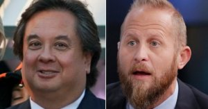 Trump Campaign Manager Suggests George Conway Is A Bad Husband And Gets Owned