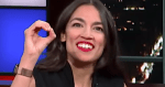 Alexandria Ocasio-Cortez Reveals How Many F**ks She Gives