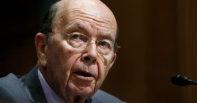 Wilbur Ross Shrugs Off Shutdown: Federal Workers Will 'Eventually' Get Paid