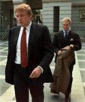 Donald Trump Responds To Roger Stone's Arrest In Mueller Investigation