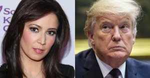 Fox News Anchor Goes Off On Donald Trump: 'Bullying Journalists Is Not Presidential'