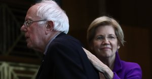 What The Left Gets Wrong About Bernie Sanders And Elizabeth Warren