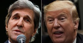 John Kerry Makes Dire Prediction About How Long Democracy Will Last Under Donald Trump