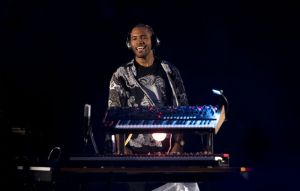 5 Things We Learned From Frank Ocean's New Rare Interview