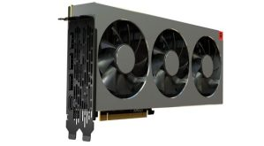 The AMD Radeon VII's Core Configuration Has Been Misreported