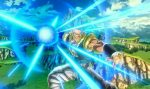 Get Ready for Some New Dragon Ball Game News