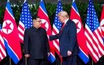 Trump and Kim Jong-un to Hold Second Summit Meeting Next Month