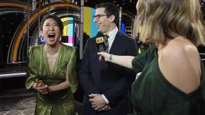 ET Is Liveblogging the 2019 Golden Globes