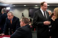 Talks Over Border Security Break Down, Imperiling Effort to Prevent Shutdown