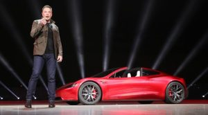#flakenews: Will Tesla Ever Have a Drama-Free Analyst Call?