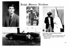 Ralph Northam Resists Resigning Over Racist Yearbook Photo, Virginia Dems Say