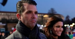 Donald Jr. Says GOP Would Never Get Away With A Northam Scandal; Twitter Lets Him Have It