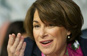 Sen. Amy Klobuchar's Mistreatment Of Staff Scared Off Candidates To Manage Her Presidential Bid