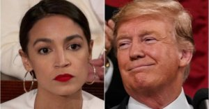 Alexandria Ocasio-Cortez Reveals Why She Refused To Be 'Spirited And Warm' For Trump