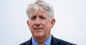 Virginia Attorney General Mark Herring Says He Wore Blackface At College Party