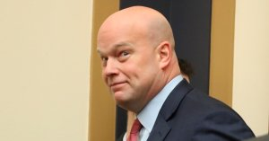Matthew Whitaker Hearing Goes Off The Rails After He Chastises Chairman