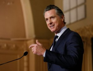 California Gov. Gavin Newsom To Withdraw Hundreds Of National Guard Troops From Border