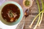 Instant Pot Rib Soup