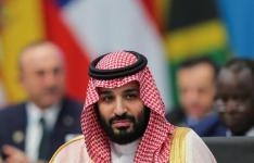 Year Before Killing, Saudi Prince Told Aide He Would Use 'a Bullet' on Jamal Khashoggi