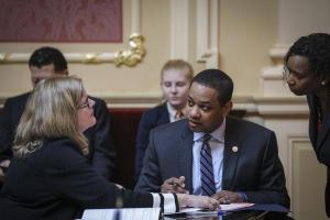 Second Woman Accuses Lt. Gov. Justin Fairfax of Virginia of Sexual Assault