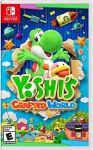 Yoshi's Crafted World Is the Most Joyful Dinosaur Romp Since Yoshi's Island