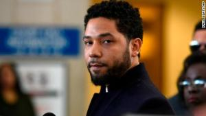 In a stunning reversal, Chicago prosecutors dropped all charges against the 'Empire' actor, leaving more questions than answers