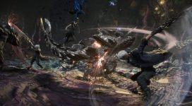 Devil May Cry 5 Plays Like a Dream, But It's a Nightmare on Xbox One S
