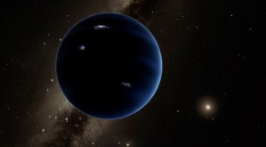 New Studies Support Existence of Massive 9th Planet