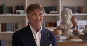 Brunello Cucinelli: A fashion for industry