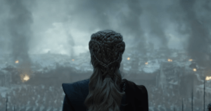 "HBO's big test after ""Game of Thrones""--don't lose viewers"