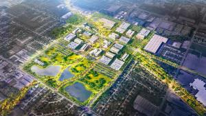 Walmart planning new HQ that looks like a tech campus