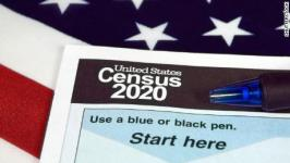 The committee voted to hold the attorney general and commerce secretary in contempt over a dispute related to the 2020 census