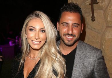 'Million Dollar Listing LA' Stars Josh and Heather Altman Welcome Baby Boy: See the Pic!
