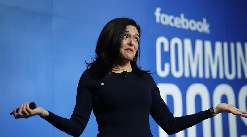 $5 billion fine reported for Facebook data-privacy violations
