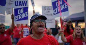 GM strike leads to layoffs at automaker's suppliers