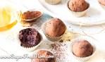 Sugar Free Bourbon Chocolate Truffles (Keto, Low Carb)