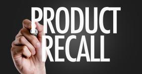 Retailers sold potentially dangerous products after recalls