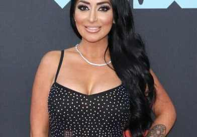 """Jersey Shore's Angelina Pivarnick Wants a """"Total Redo"""" of Her Wedding After Drama"""